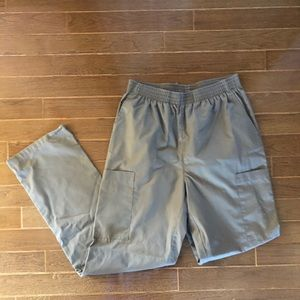 Dickie's Stretch Waist Pants